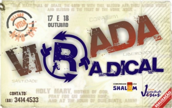 VIRADA RADICAL 2009